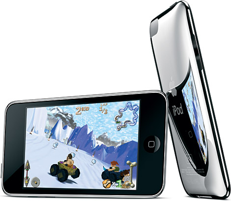 ipod touch 2g mac museum. Black Bedroom Furniture Sets. Home Design Ideas